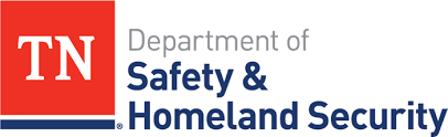 TN Department of Safety and Homeland Security Logo